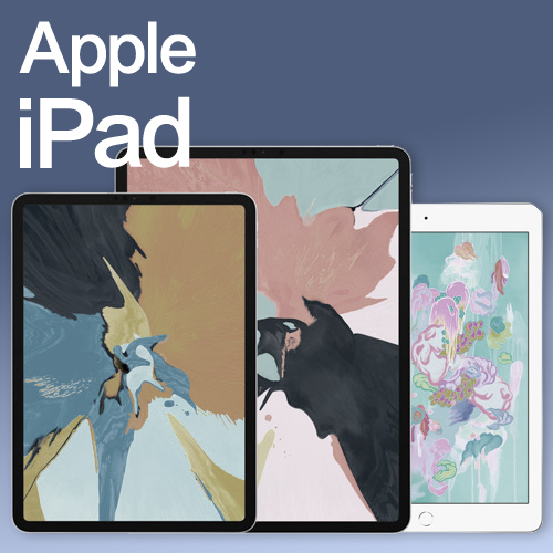 iPad 平板