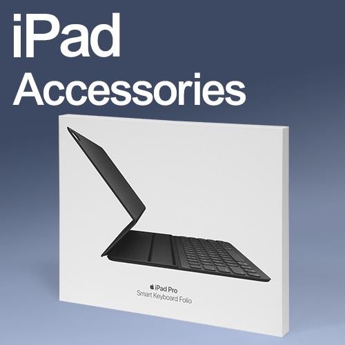 iPad週邊商品