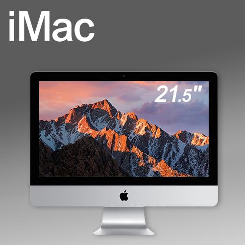 "iMac 21.5"" 厚款 2011以前"