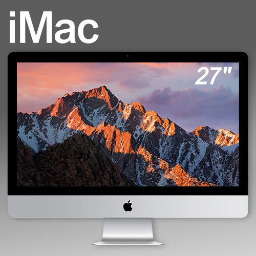 "iMac 27"" 厚款 2011以前"