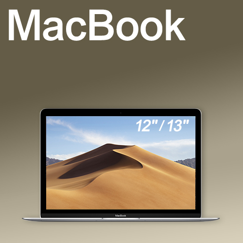 MacBook 全系列