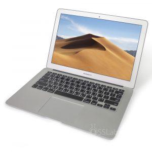[MacBook Air 13″- 2015][輕損出清款]  i5-1.6GHz