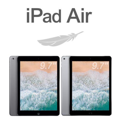"""iPad Air 1 2 [9.7""""]"""