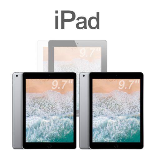 """[以類別分類] iPad 3 4 5 6 [9.7""""]"""