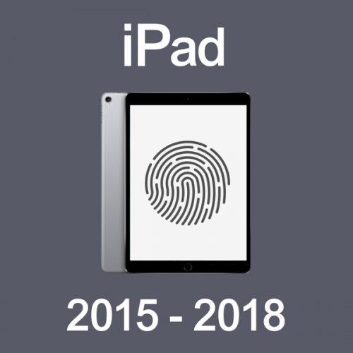 [近代高級品項] 2015-2018產iPad