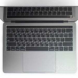 [MacBook Pro Retina 15″] i7-2018 Touch Bar