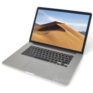 [MacBook Pro Retina 15″] 16G RAM/ i7-2014