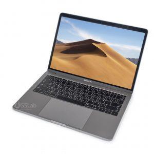 [MacBook Pro 13″ 2017]