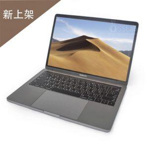 [MacBook Pro 13″ 2019][8G/256G][Touch Bar]
