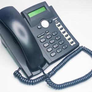 snom 300 VoIP商用話機 (支援PoE供電)