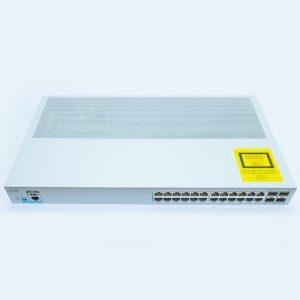 Cisco Catalyst 2960-L 24埠交換器